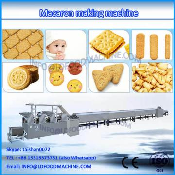 chocolate chips cookies machinery