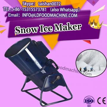 L Capacity 3 flavor vertical ice cream mixer machinery