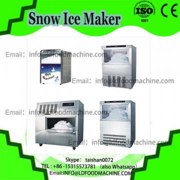 5-ton/24 hr hot cold seawater ice maker