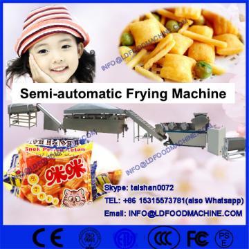 Peanut commercial fryer