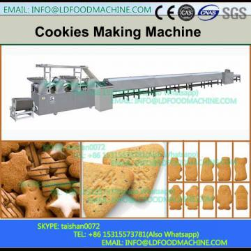 New desity stainless steel cookie machinery with wire cutter, Biscuit cutter machinery,cookie cutters make machinery
