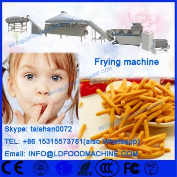 chips batch fryer small Capacity chips fryer