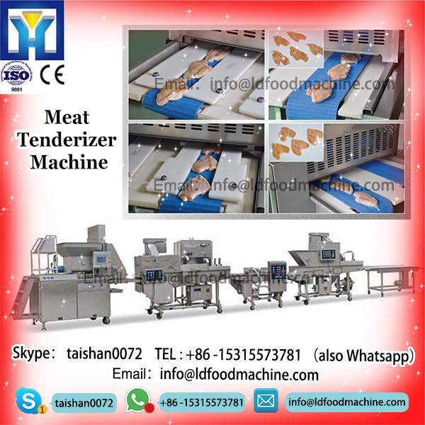 Full automatic cheese curds breading machinery
