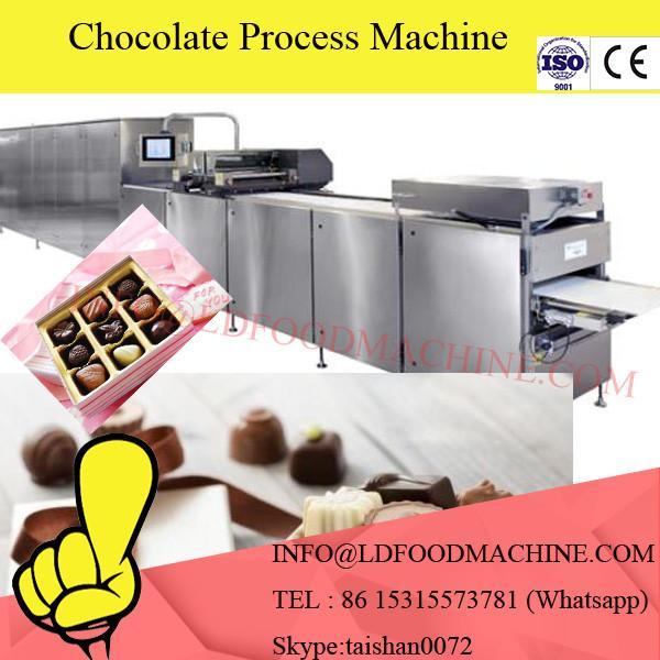 Snacks Used multifuncational Popular Cashew Chocolate Coating machinery