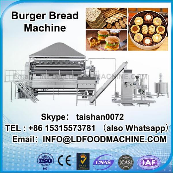 High Production special Electric Cupcake make Depositor machinery
