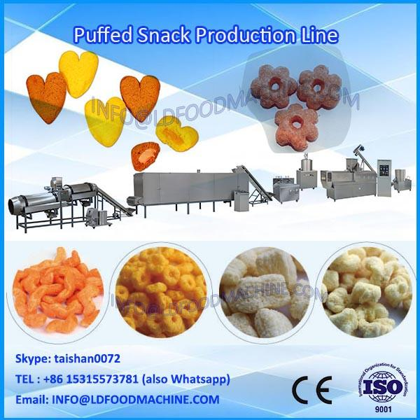 Middle Scale High quality Chicken Nuggets Food Processing Line
